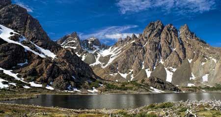 Pulau Terindah Di Dunia Yang Jarang Diketahui - Pulau Navarino, Chili