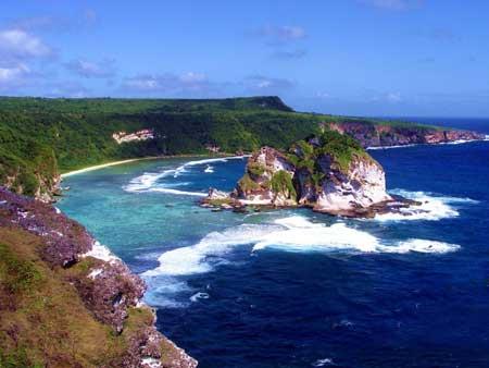 Pulau Terindah Di Dunia Yang Jarang Diketahui - Saipan, Kepulauan Mariana Utara