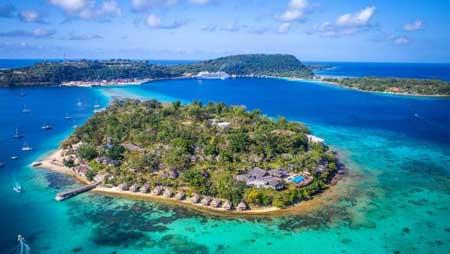 Pulau Terindah Di Dunia Yang Jarang Diketahui - Vanuatu