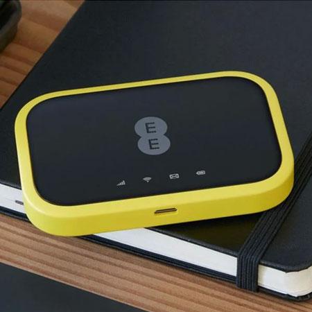 Rekomendasi Modem Wifi Terbaik 2020 - Alcatel EE70