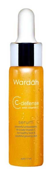 Serum Untuk Remaja - Wardah C Defence Serum