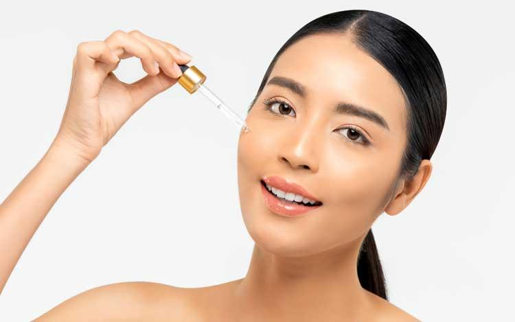 Skincare Untuk Kulit Kusam Agar Terlihat Glowing