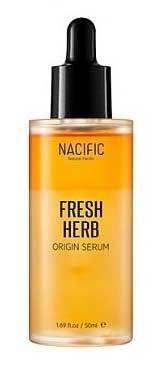 Skincare Untuk Kulit Kusam - Natural Pacific Fresh Herb Serum