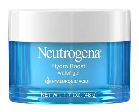 Skincare Untuk Kulit Kusam - Neutrogena Hydro Boost Water Gel