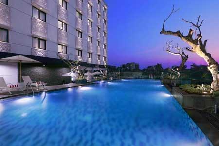 Tempat Bulan Madu Romantis Di Jogja - Hotel Neo Yogyakarta