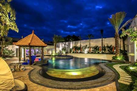Tempat Bulan Madu Romantis Di Jogja - KJ Hotel Yogyakarta