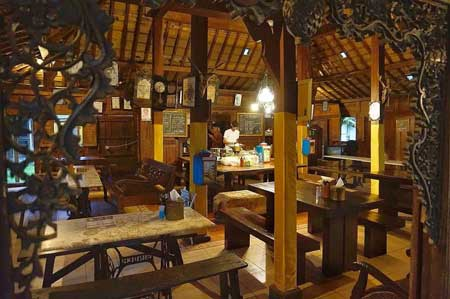 Tempat Wisata Kuliner Bogor - Resto Solo
