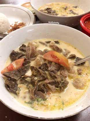 Tempat Wisata Kuliner Bogor - Sop & Sate Kambing Bang Hasan Kumis