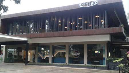 Tempat Wisata Kuliner Bogor -The Place Bogor