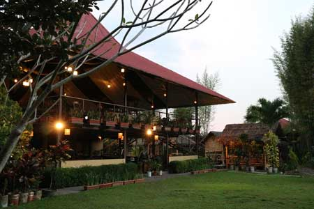 Tempat Wisaata Kuliner Magelang - BS Resto