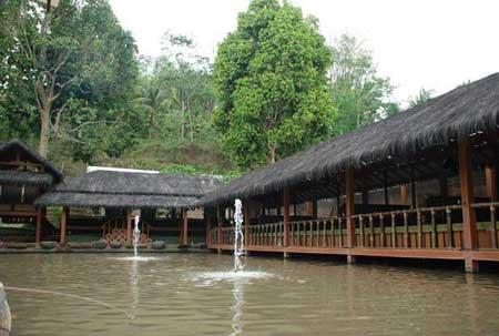Tempat Wisata Kuliner Magelang - Rumah Makan Moro Sakeco