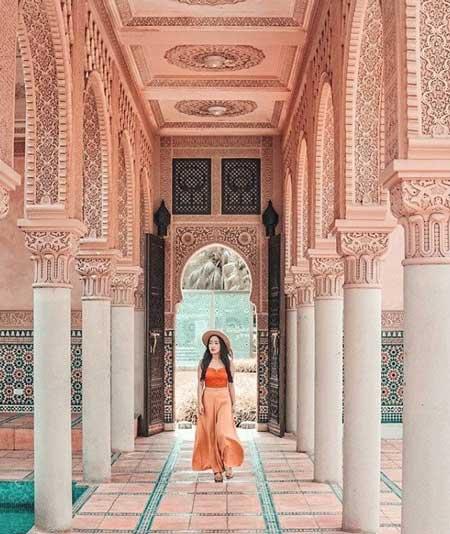 Tempat Wisata Malaysia Terpopuler Dan Instagramable - Astaka Morocco