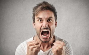 Tingkat Kemarahan Berdasarkan Zodiak