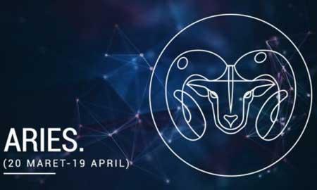 Tingkat Kemarahan Berdasarkan Zodiak - Aries