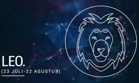 Tingkat Kemarahan Berdasarkan Zodiak - Leo