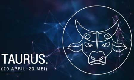 Tingkat Kemarahan Berdasarkan Zodiak - Taurus