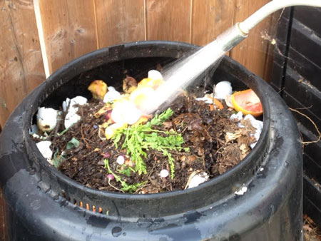 Gaya Hidup Zero Waste