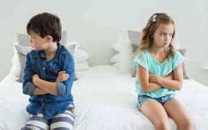 Anak sulung vs anak bungsu