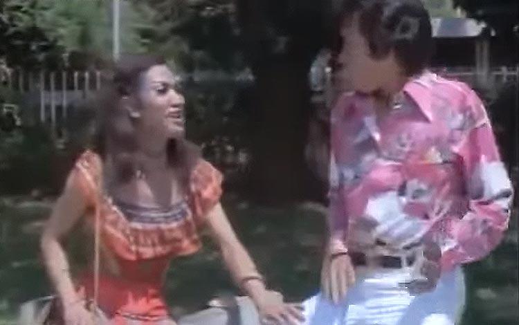 Adegan terlucu film Warkop DKI