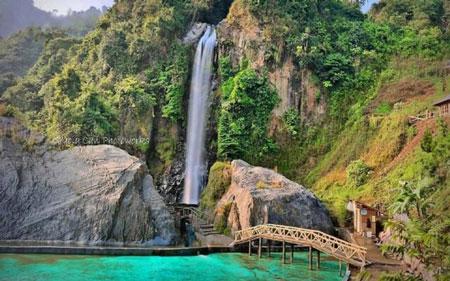 Tempat wisata palembang terbaru