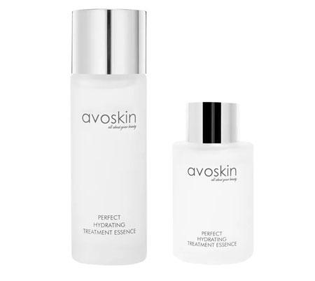 Merk Essence Yang Bagus - Avoskin Perfect Hydrating Treatment Essence