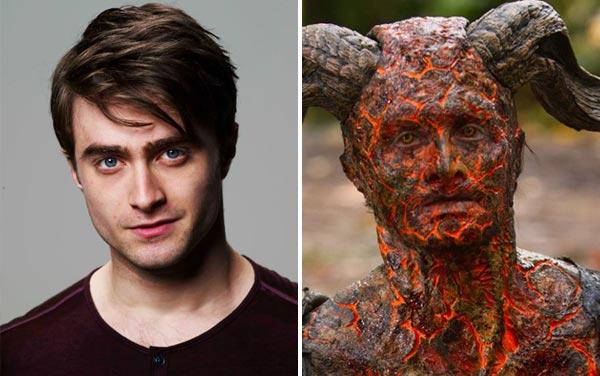 Daniel Radcliffe - Ig Perrish