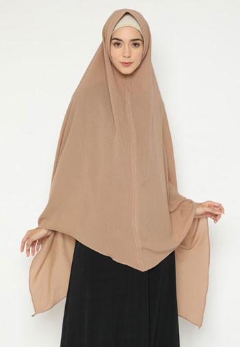 Jenis-Jenis Jilbab - Jilbab Jumbo