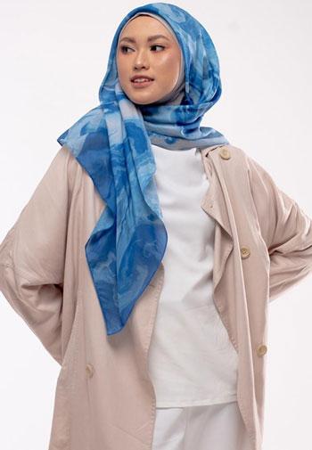 Jenis-Jenis Jilbab - Jilbab Scarf Panjang