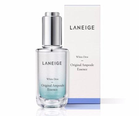 Merk Essence Yang Bagus - Laneige White Dew Original Ampoule Essence