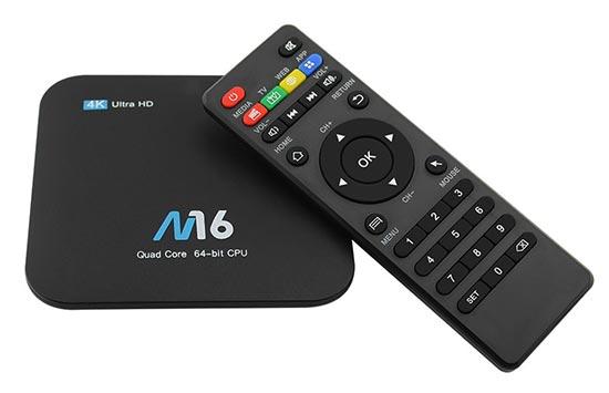 Merk Android TV Box terbaik