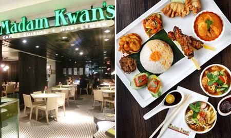 Tempat Makan Enak dan Murah di Kuala Lumpur, Malaysia