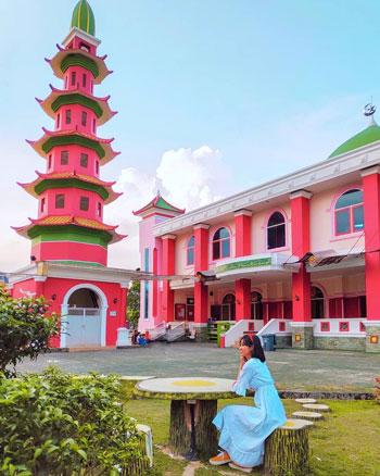 15 Tempat Wisata Palembang Terbaru 2020 Yang Instagramable Abis