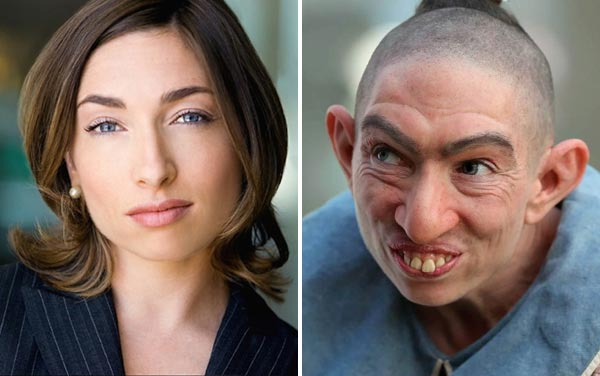 Naomi Grossman - Pepper