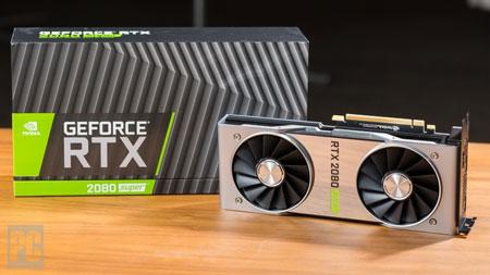 Rekomendasi VGA Terbaik 2020 Yang Pas Untuk Gaming - Nvidia GeForce RTX 2080 Super