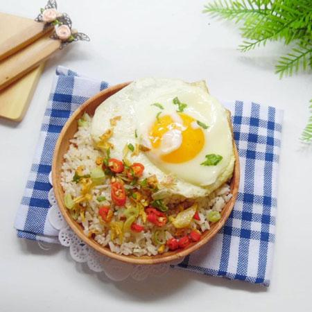 10 Resep Nasi Goreng Simpel Dan Mudah Untuk Pemula Blog Unik