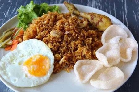 Resep Nasi Goreng Yang Simple Dan Mudah Dibuat Untuk Pemula