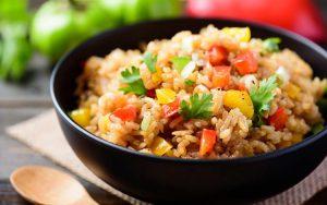Resep Nasi Goreng Mudah Untuk Pemula