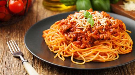 Aneka Resep Pasta - Resep Pasta Spaghetti Bolognaise