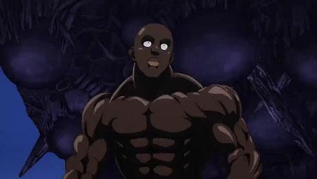 Karakter Terkuat One Punch Man