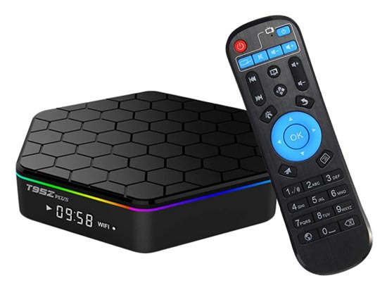 Android TV Box bagus