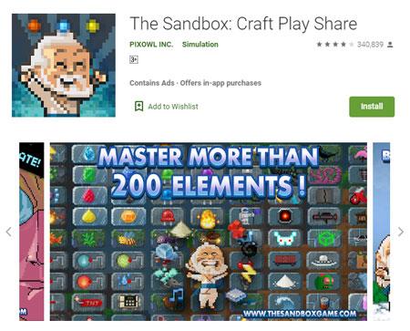 Game Terbaik Mirip Minecraft