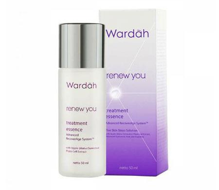 Merk Essence Yang Bagus - Wardah Renew You Treatment Essence