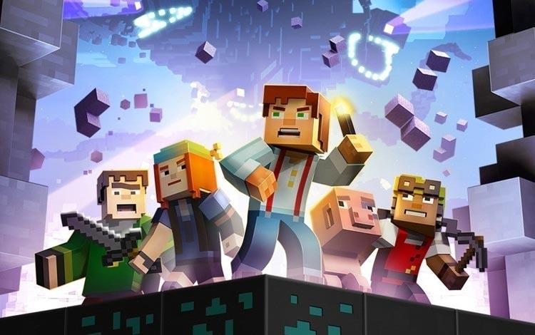 Game mirip Minecraft terbaik