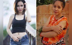 Perubahan wanita sebelum dan sesudah menikah