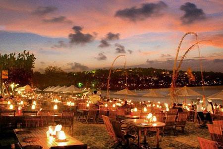 Cafe 24 Jam Di Bali