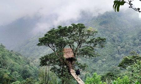 Tempat wisata yang lagi hits di Jepara