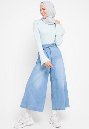 Model Celana Terbaru 2020