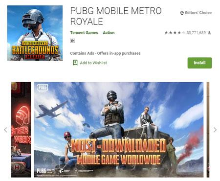Game Android Terbaik 2020