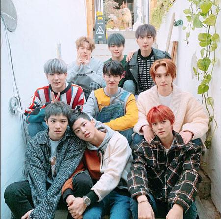 Grup Kpop dengan member terbanyak