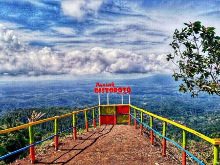 Tempat Wisata Terbaru di Jepara